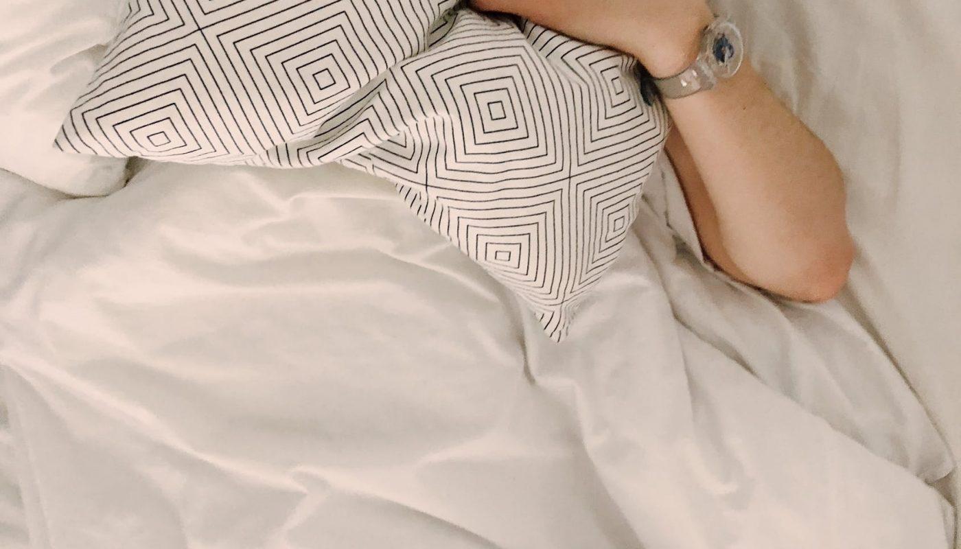 lit dormir