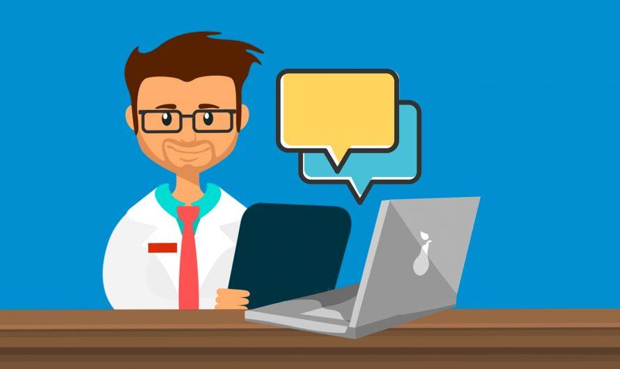 Psychologue en ligne: pour un suivi rapproché et continu